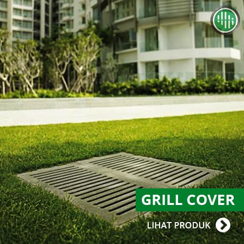 grill cover jalan