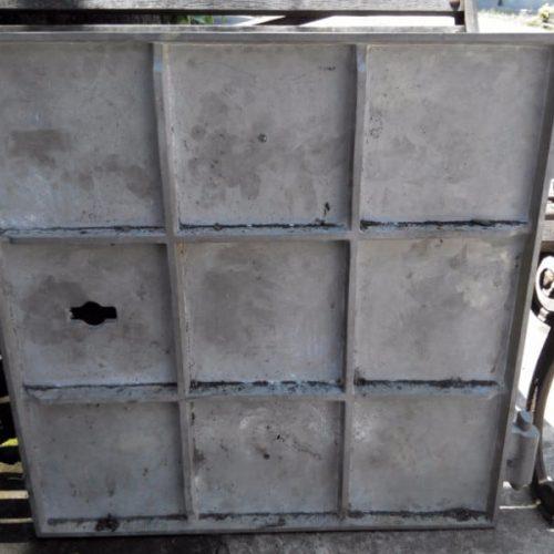 proyek manhole cover dpu mojokerto