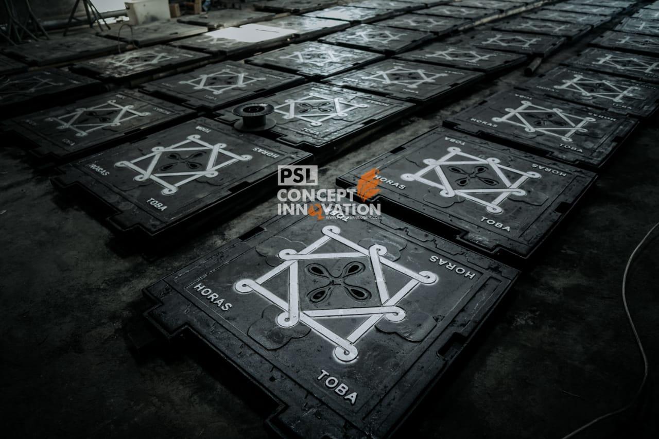 Pentingnya Manhole Cover Untuk Publik